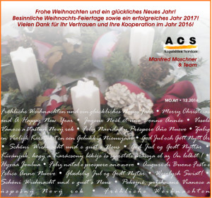 ACS Weihnachtsgrueße 2016