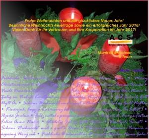 ACS Weihnachtsgrueße 2017